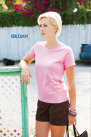 Ultra Cotton Ladies' T-Shirt