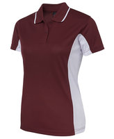 Podium Ladies Contrast Polo