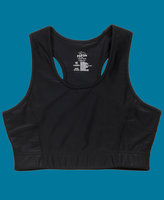 Podium Ladies Performance Crop Top