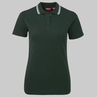JB's Ladies Fine Knit Polo