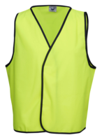 HI-VIZ SAFETY DAY VEST