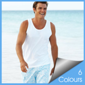 Gildan 2200 Adult Ultra Cotton Singlet