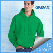 Gildan 18500 heavy Blend Adult Hooded Sweatshirt