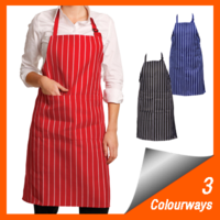 Butchers Long Waist Apron