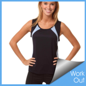 Sprint Singlet Ladies