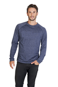 Mens Greatness Long Sleeve Shirt