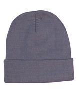CH28 Roll Up Acrylic Beanie