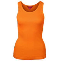 JB's Ladies Hi Vis Training Singlet
