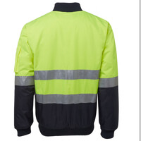 JB's Hi Vis (D+N) Flying Jacket
