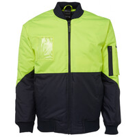JB's Hi Vis Flying Jacket (Day Only)