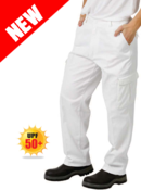 BB Painters Drill Trousers