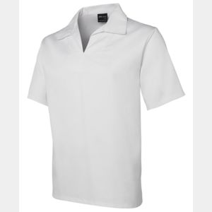 JB's Food Tunic S/S White 2XS Thumbnail