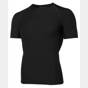 Podium Performance Tee Black 8 Thumbnail