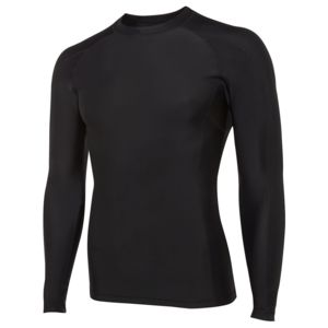 Podium L/S Performance Tee Black 8 Thumbnail