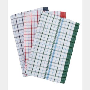 JB's Jacquard Tea Towel (12 Pack) 76x48 Assorted 48 Thumbnail