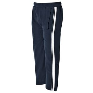 Pdm Dual Stripe Warm Up Pant Black/Red 4 Thumbnail