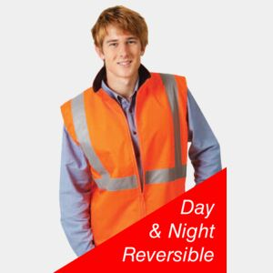 Day/Night Reversible Vest Thumbnail