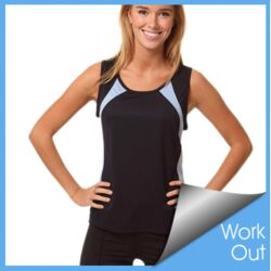 Sprint Singlet Ladies Thumbnail