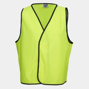 HI-VIZ SAFETY DAY VEST Thumbnail
