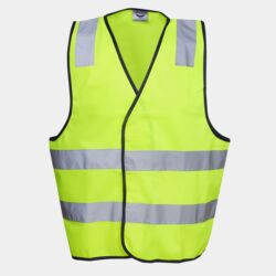 HI-VIZ SAFETY DAY/NIGHT VEST Thumbnail