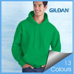 Gildan 18500 heavy Blend Adult Hooded Sweatshirt Thumbnail