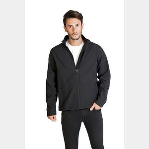 Mens Tempest Soft Shell Jacket Thumbnail