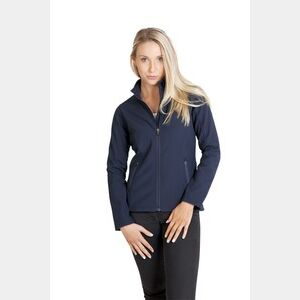 Ladies Tempest Soft Shell Jacket Thumbnail