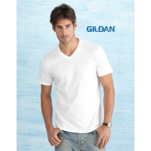 Sofystyle Adult V-Neck T-Shirt Thumbnail
