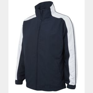 Podium Warm Up Jacket Thumbnail