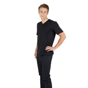T902TV Mens V-Neck Tee Thumbnail