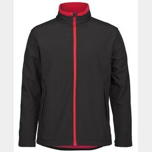 Podium Water Resistant Softshell Jacket Thumbnail