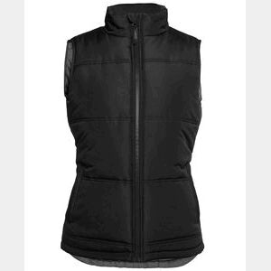 Ladies Adventure Puffer Vest Thumbnail