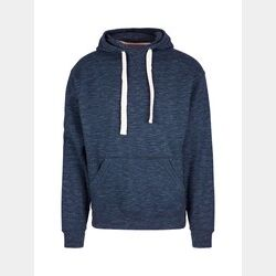 Brushed Heavy Fleece Hoodie Thumbnail