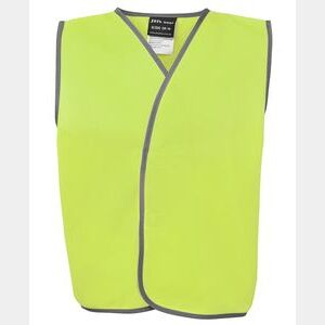 KIDS HI VIS SAFETY VEST Thumbnail