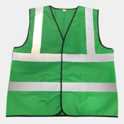 Green Hi-Vis Day/Night Vest Thumbnail
