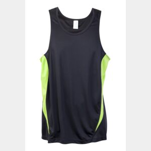 Mens Accelerator Cool Dry Singlet Thumbnail