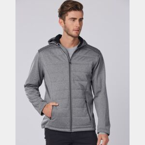 Jasper Cationic Quilted Jacket- Mens Thumbnail