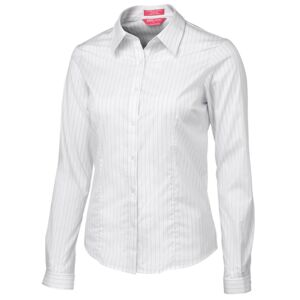 JB's Ladies Urban L/S Poplin Shirt  Thumbnail