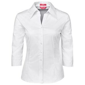 JB's Ladies 3/4 Fitted Shirt Thumbnail
