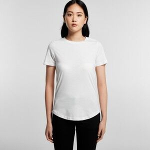 WOMENS DROP TEE Thumbnail