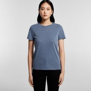 Women's Faded Tee Thumbnail