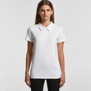 Women's AMY Polo Thumbnail