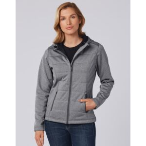 Jasper Cationic Quilted Jacket- Ladies Thumbnail