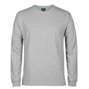 KIDS & ADULTS LONG SLEEVE TEE (Colours of Cotton) Thumbnail