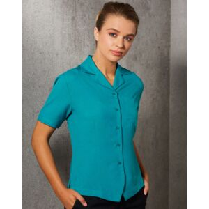 Women's CoolDry Short Sleeve Overblouse Thumbnail